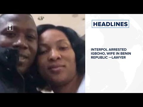 Interpol arrested Igboho, wife in Benin Republic — Lawyer and more