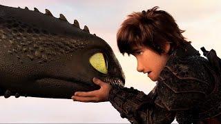 Как приручить дракона 3 — Русский трейлер #2 (2019)