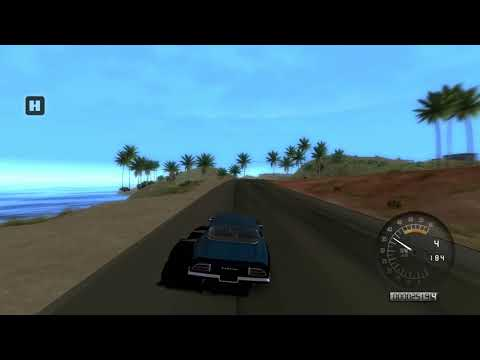 Test Drive Unlimited Project Paradise - Drifting Aroung Surfer's Island
