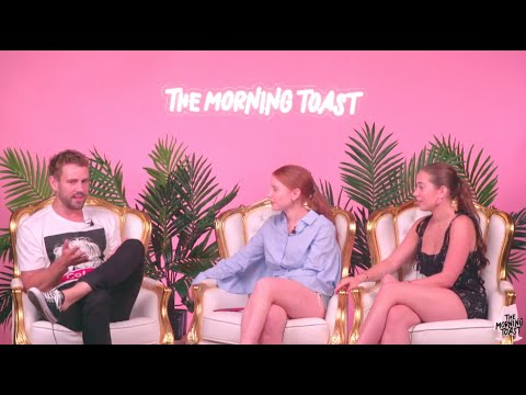 The Morning Toast with Nick Viall, Wednesday, July 17, 2019