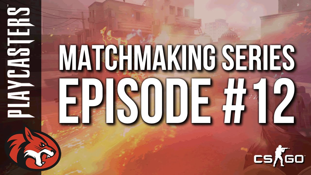 matchmaking series