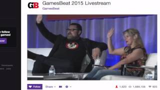 Chris Heatherly (Spike Hike) Games Beat 2015 Club Penguin Talk