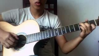 công chúa bong bóng guitar (demo)