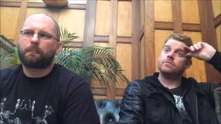 ANAAL NATHRAKH INTERVIEW IN PLYMOUTH