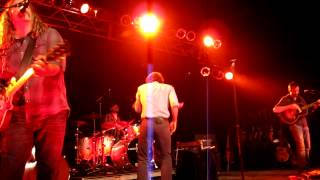 Carbon Leaf - A Life Less Ordinary Live at Higher Ground 11/3/2012 Front Row - HD
