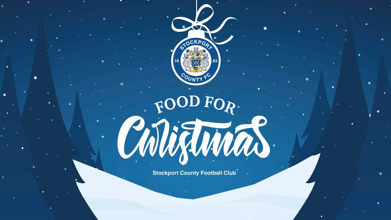 Food for Christmas Campaign Update | Christmas 2020