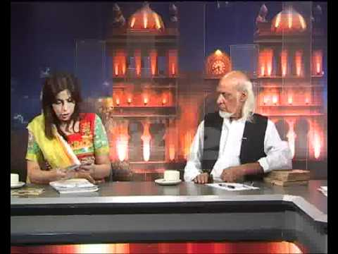 News night of government in the eye of astrologist part1 by najam wali khan.flv