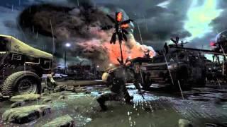 Tom Clancy's Splinter Cell: Blacklist - трейлер | CABUM.RU - игры для Windows