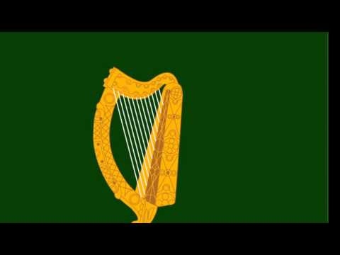 Irish National Anthem, Amhrán Na BhFiann (Irish/English lyrics, Gaeilge phonetics)