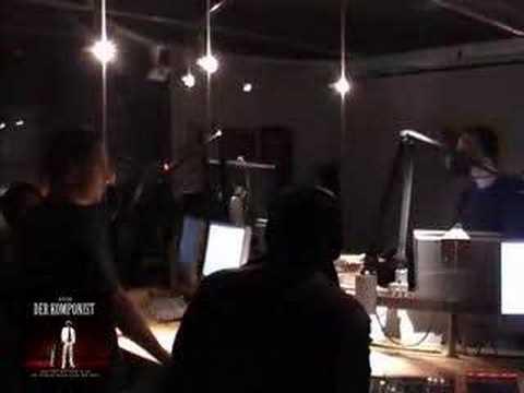 Keyza Soze bei Fritz Radio pt2 mit Taktloss Amewu Justus