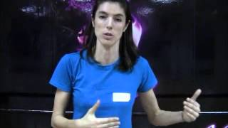 "Video Testimonial from Thandi H regarding the ""Intro to Self Defence Workshop."""