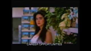 Career Opportunities movie trailer