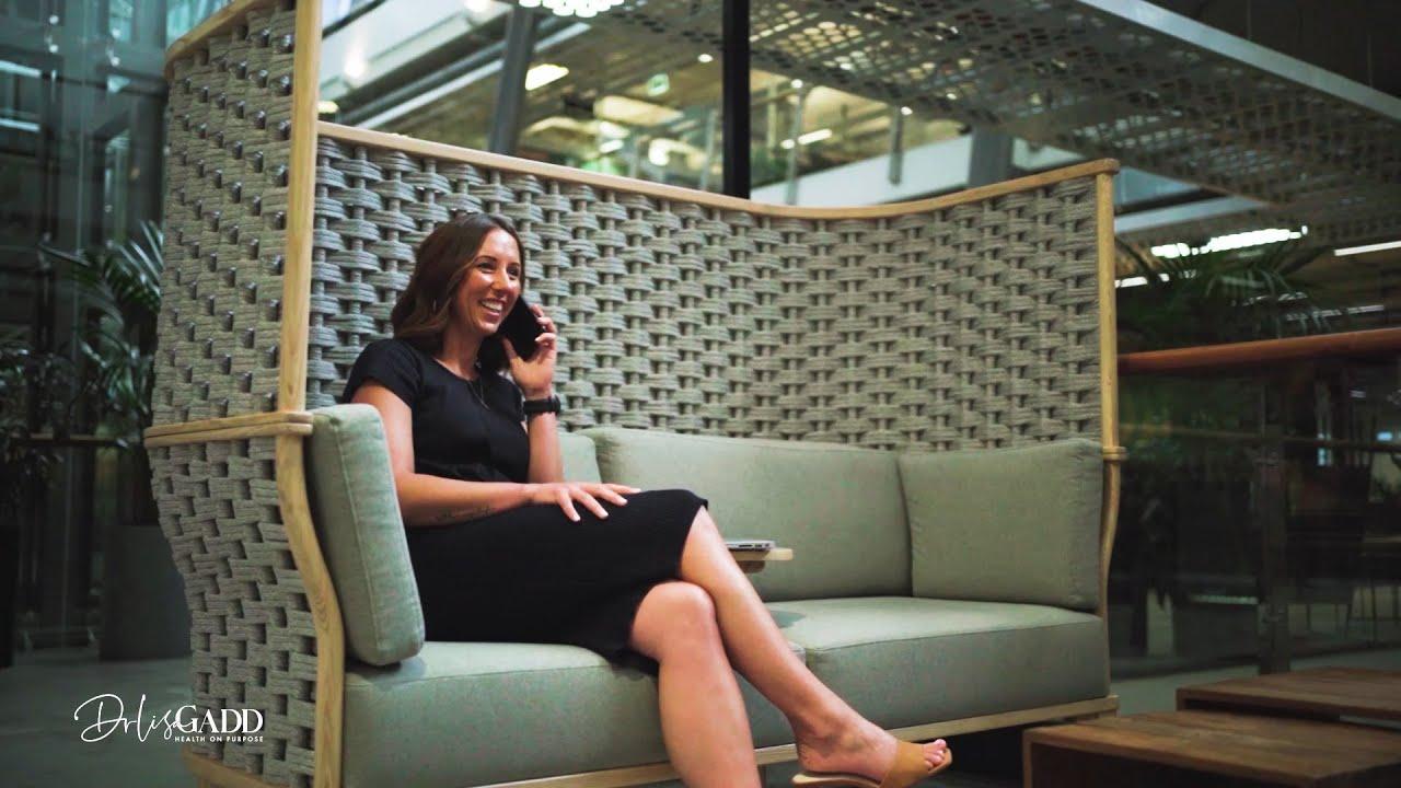 Dr Lisa Gadd - My Story