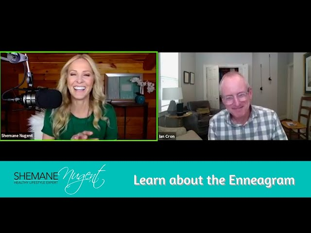All About the Enneagram with Ian Cron