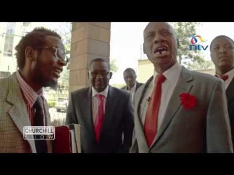 Churchill Show special: Remembering President Moi