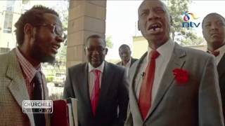 Churchill Show special: Remembering President Moi