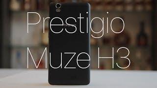 prestigio Muze H3 / Лучший обзор
