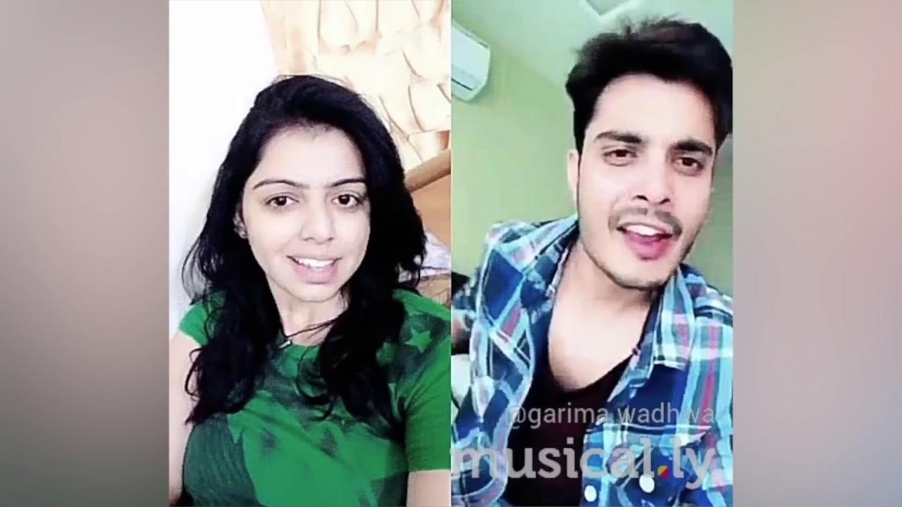 Koi vi nahi fan video shirley setia gurnazar for Koi vi nahi