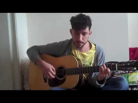 Big Star - I'm in love with a girl   Cover by Nick Stephenson mp3