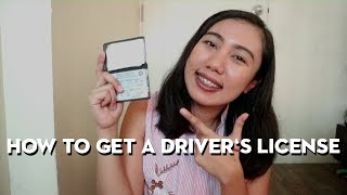 Video HOW TO APPLY FOR DRIVER'S LICENSE IN THE PHILIPPINES   VLOG #57: Jojomei download MP3, 3GP, MP4, WEBM, AVI, FLV Juli 2018