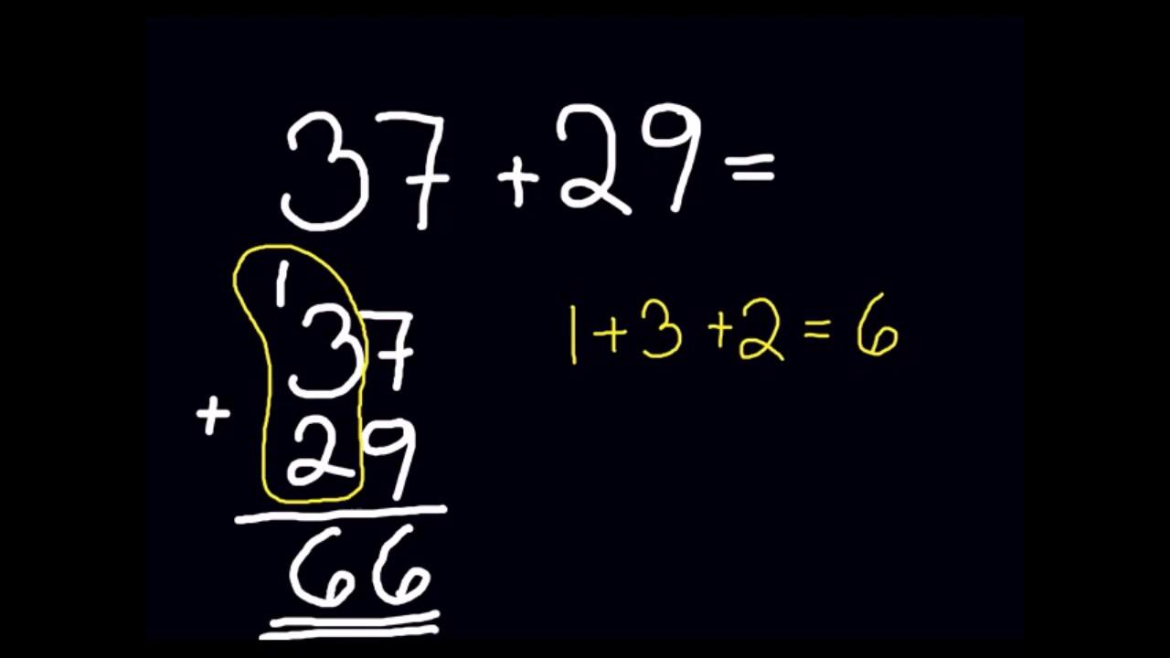 Lær: Hvad betyder addition, og hvordan regner man med plus, matematik med musen Metermål