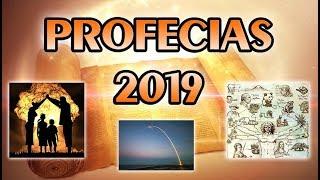 Las Predicciones Más Impactantes Para 2019