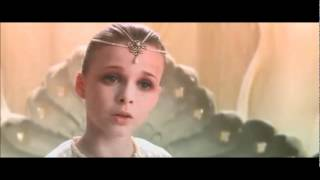 neverending story clip ending with childlike empress atreyu bastian