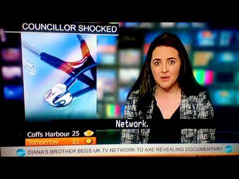 SCA Ten Local News 3:40pm Newcastle Update 31st July 2017