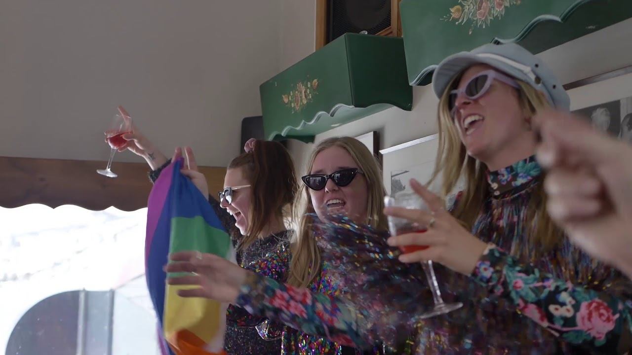 Rainbow Mountain: A Heaps Gay Snow Week in Thredbo 2019