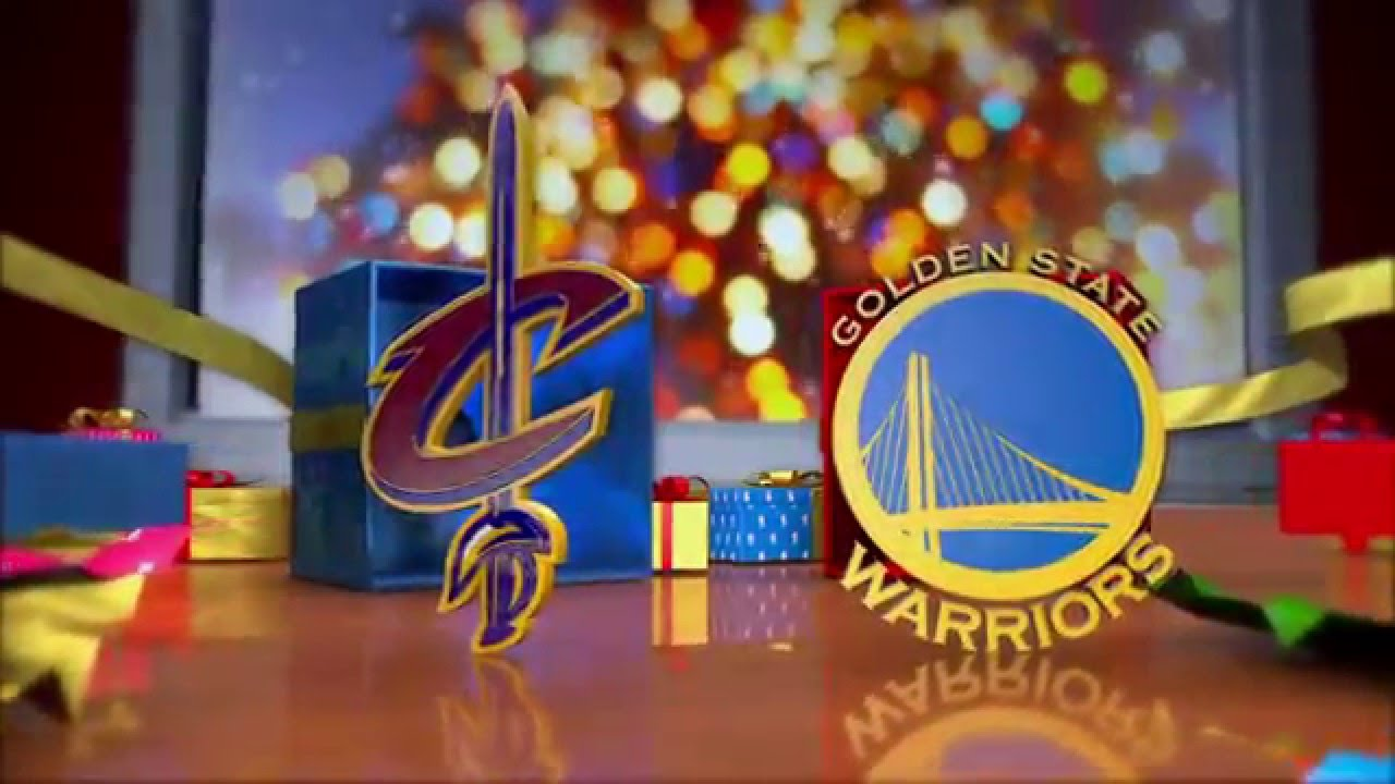 Christmas Day Match-Up Preview: Cleveland Cavaliers vs Golden ...