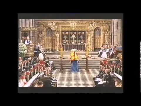 The Queen Mother's Funeral Service 2002