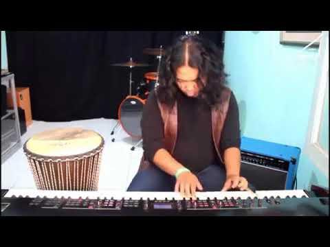 Ray Martosono Live in Waanal Part II
