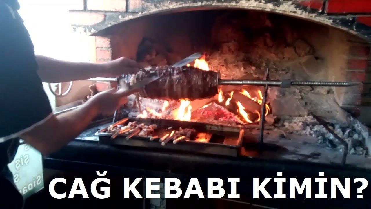 cag kebabi tarihcesi