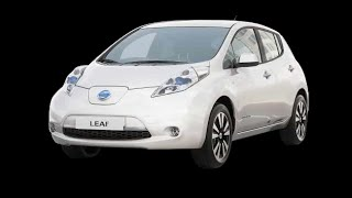 New Nissan Leaf 30kwh - 2 Day Test Drive