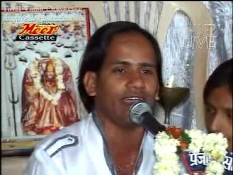 Bhikaram Dewasi Live Bhajan 2014 By Rengaram Dewasi (3)