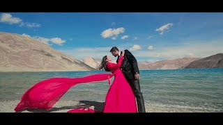 Pre wedding | Teaser | Leh Ladakh | Akash & Radha | Best Prewedding 2019 | Must Watch | prewedding