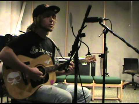 Tidal Wave - Tanner Luke (Original Song)