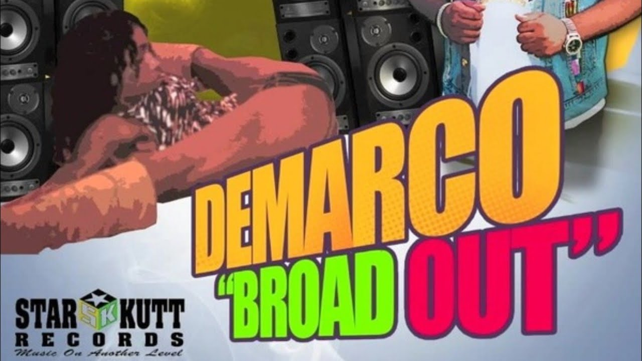 demarco broad out