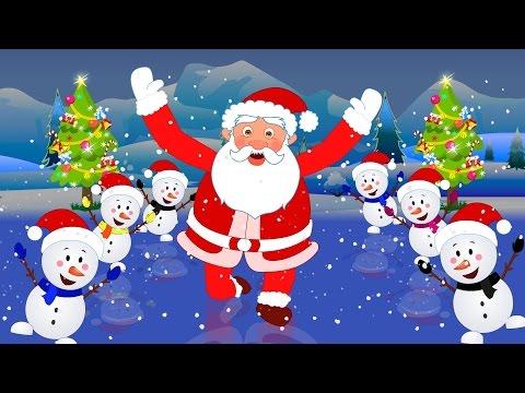 We wish you a Merry Christmas : Christmas Carol