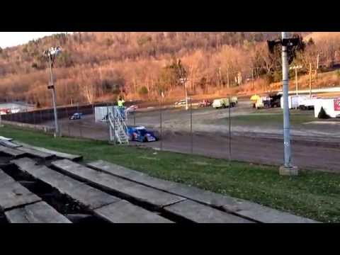 2015 practice @penn can speedway April 17th