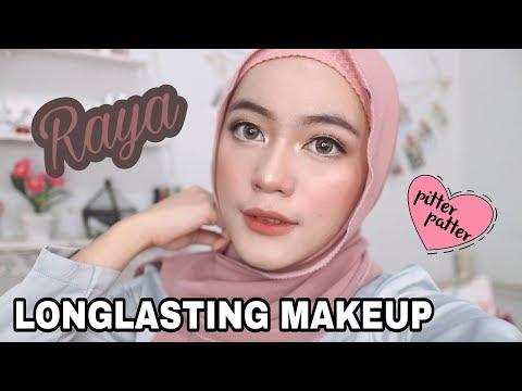 longlasting-makeup-for-raya,-drugstore-only-|-irlita-almaida