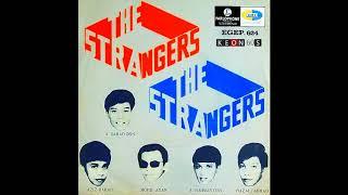 A.RAHMAN ON & THE STRANGERS JB - AKU NAK PULANG (1967)