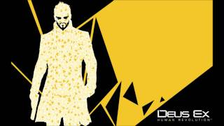 Deus Ex: Human Revolution OST HD - 01: Dreams Of The Future