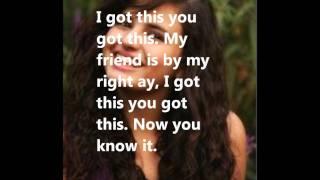 Rebecca black friday lyrics