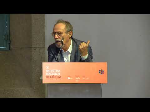 XI Mostra Nacional de Ciência - Sessão de Encerramento - Gaspar Barreira