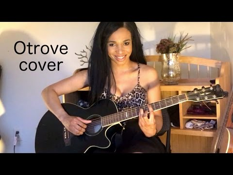Severina ft Jala Brat Otrove cover  | American singing Croatian song covers