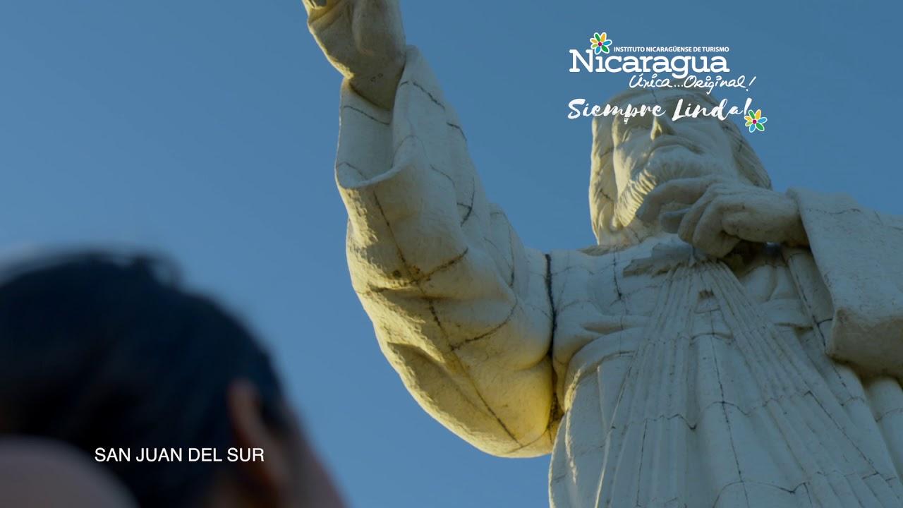 ¡Nicaragua Siempre Linda!
