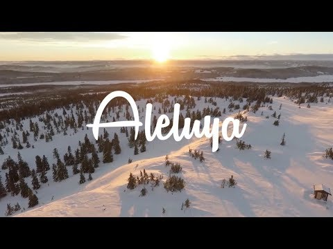 Aleluya | Hallelujah - AVIVAMIENTO
