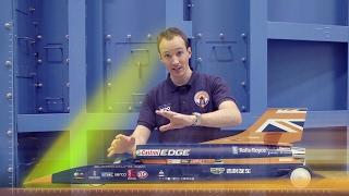 cisco bhtv supersonic shockwaves and aerodynamics