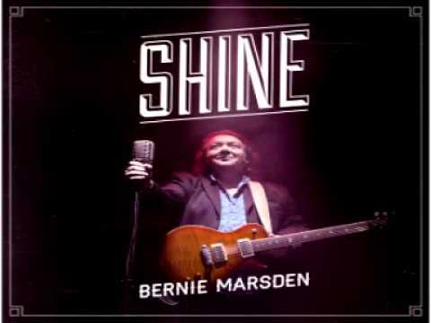 Bernie Marsden - Ladyfriend